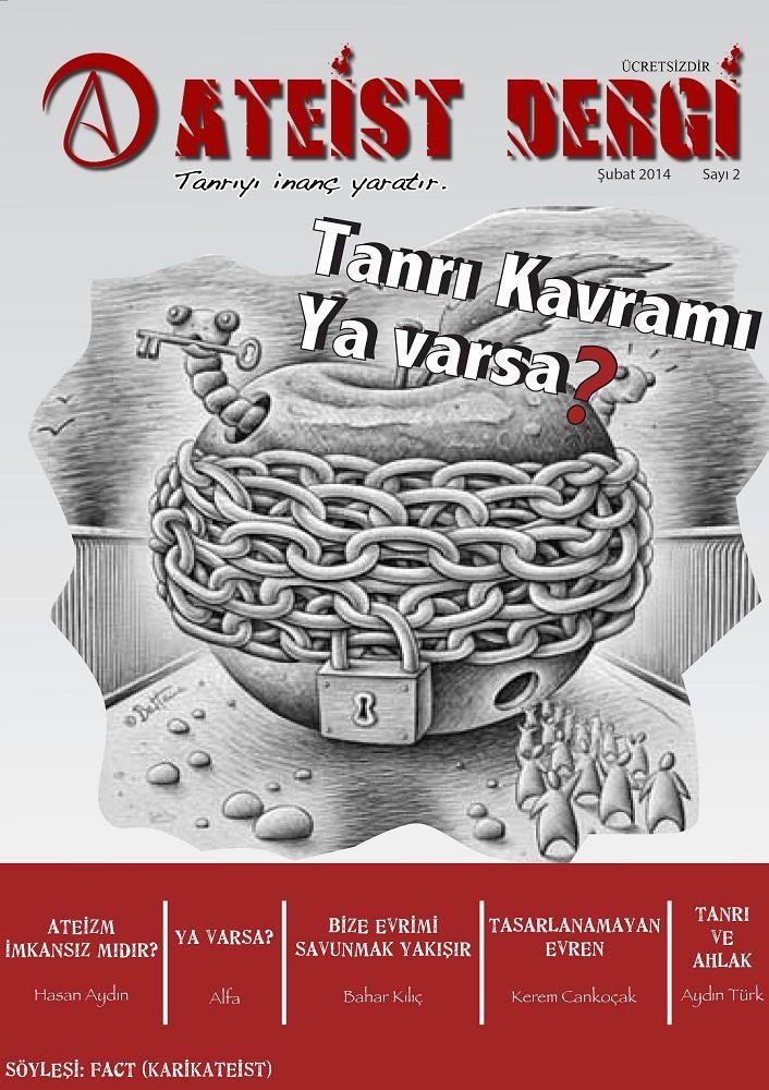 2. Sayı Şubat 2014